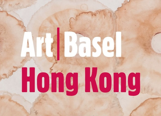 2019 Art Basel Hong Kong