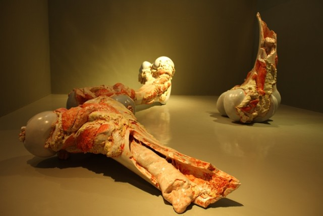 Big Bone No.1, Big Bone No.2, 2009
