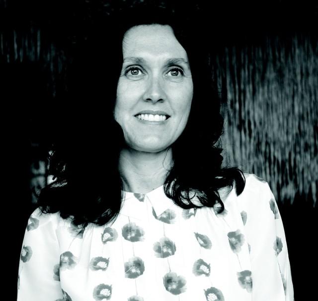 Sharon Marston