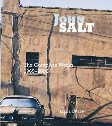 John Salt The Complete Works 1969 - 2007
