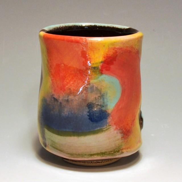 Yunomi Tea Bowl by John Pollex