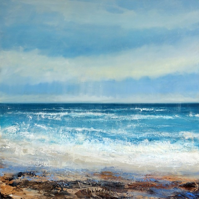 Summer Delight by Joanne Last