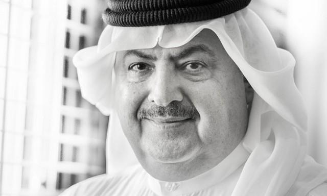 Rashid Al Khalifa Bait Khalaf, Manama
