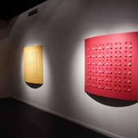 New works on show at Ayyam Gallery