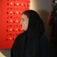 HE Sheikha Lubna bint Khalid bin Sultan Al Qasimi