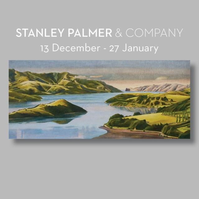 Show #19: Stanley Palmer & Company