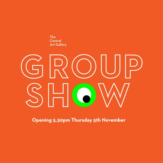 Exhibition Opening: Group Show