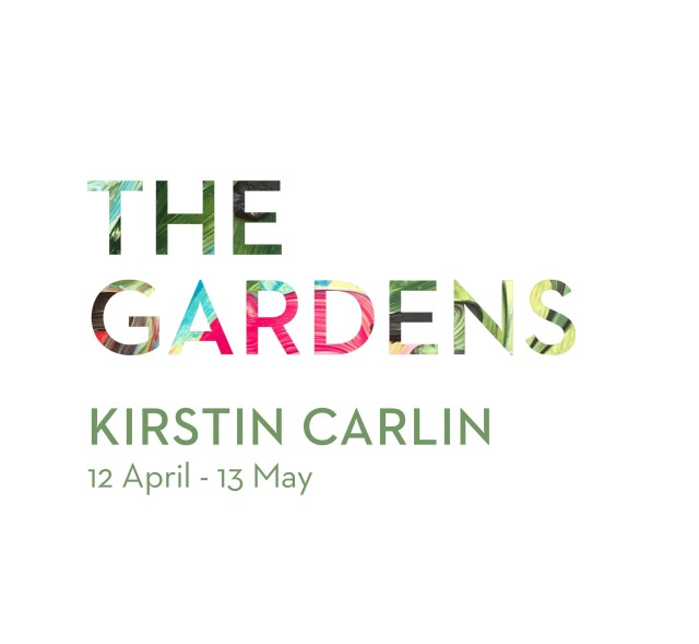 Show #12: The Gardens by Kirstin Carlin