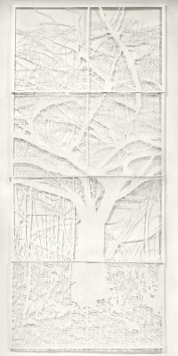 Fiona Van Oyen | ArtBeat: 'Navigation Line at The Central Art Gallery' Review