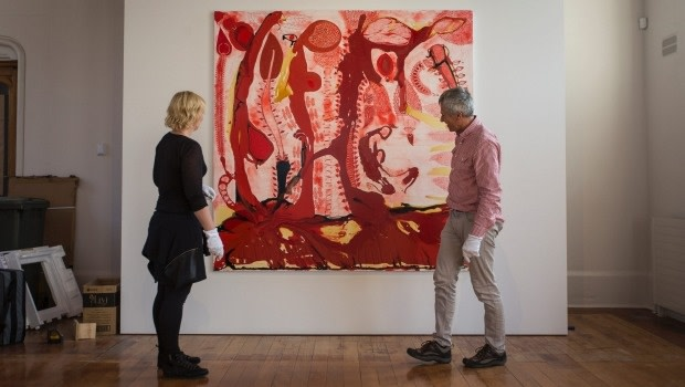 New gallery at Christchurch Arts Centre could bring echo from the past