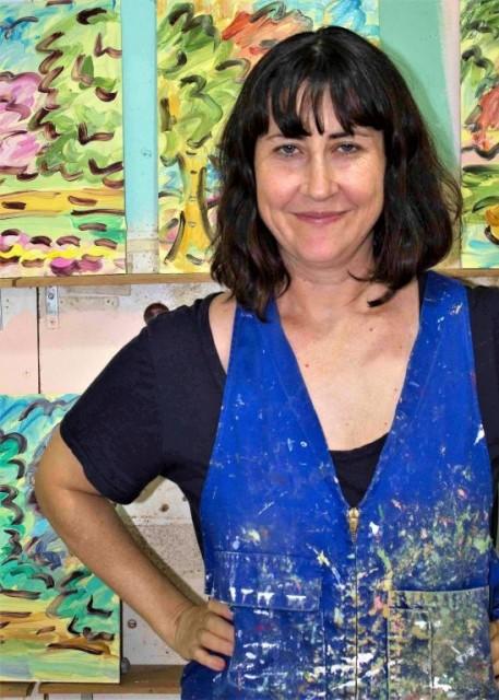 MMCA Gallery Talk: Kirstin Carlin/ Whakatane Museum and Arts