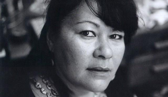 Lonnie Hutchinson, TAUTAI, Guiding Pacific Arts