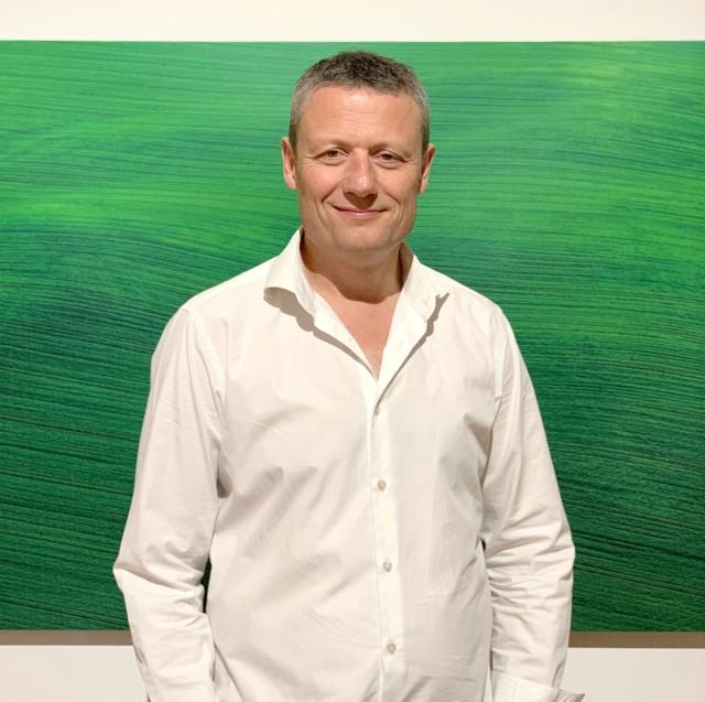 Richard Laing
