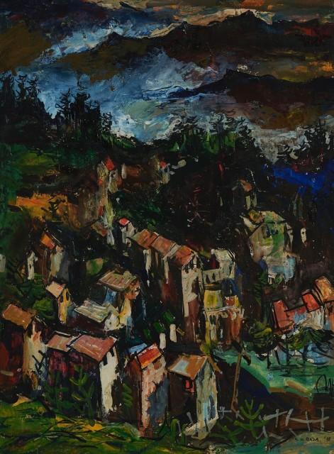 Pundole's Fine Art Auction