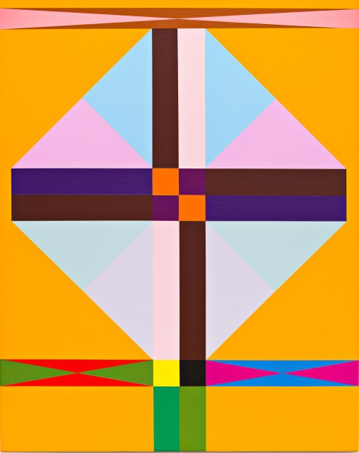 COLOUR / BALANCE, Sonia Delaunay, Lothar Goetz, Andre Lanskoy, Sol LeWitt, Eduardo Paolozzi, Bridget Riley, Dan Shaw-Town & William Stein