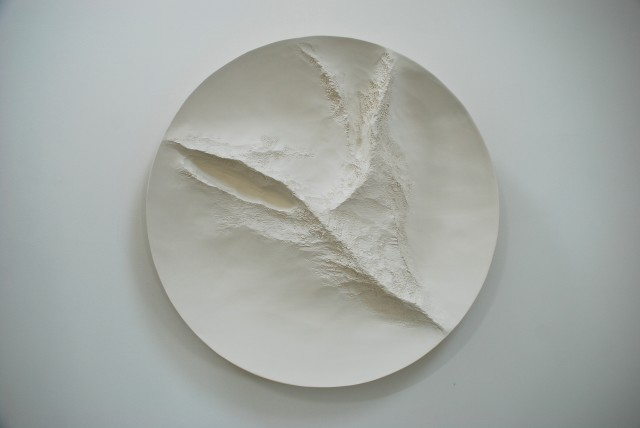 Anima Mundi, St Ives , White