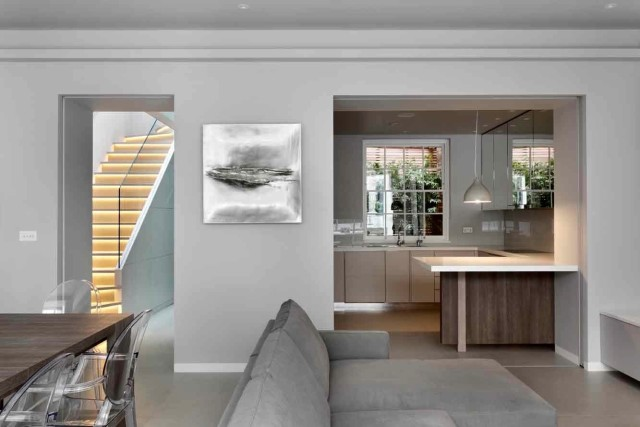 Private Residence , James Lambert Architecture and Interior Design