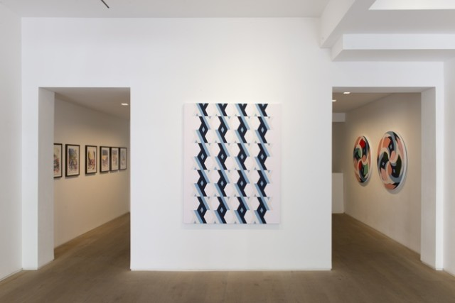 What You See, Is What You See, Kristin Hjellegjerde Gallery, London
