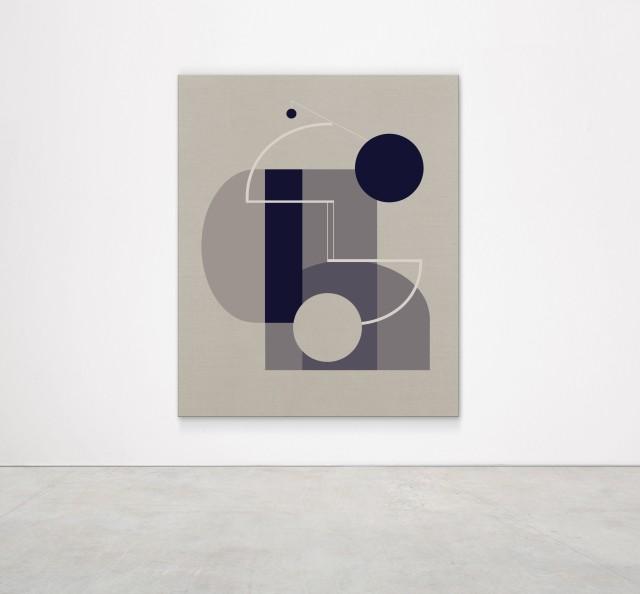 Modern Times , Kristin Hjellegjerde Gallery, London