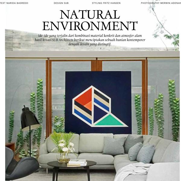 Natural Evironment
