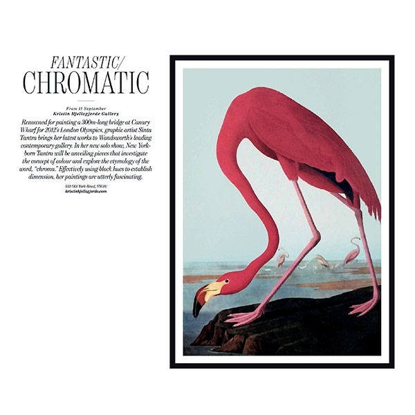 Fantastic/Chromatic