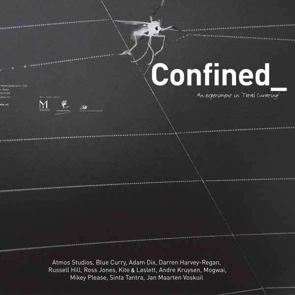 Confined: An Experiment in Total Curating