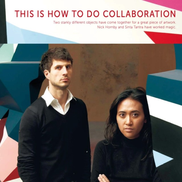 This Is How To Do Collaboration