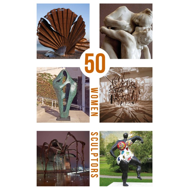 50 Women Sculptures