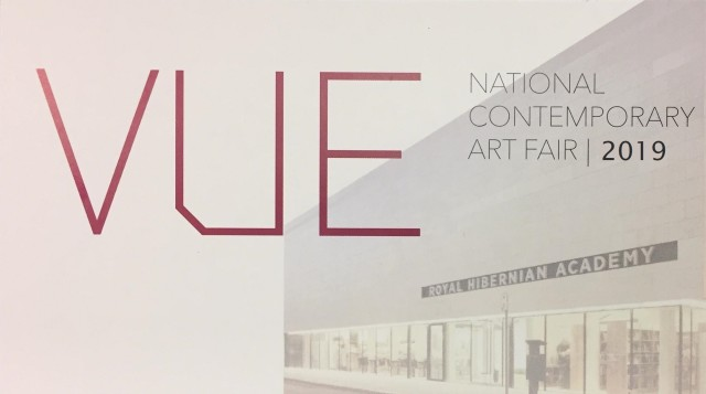 VUE, NATIONAL CONTEMPORARY ART FAIR 2019
