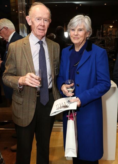 Ralph & Mary Waldron