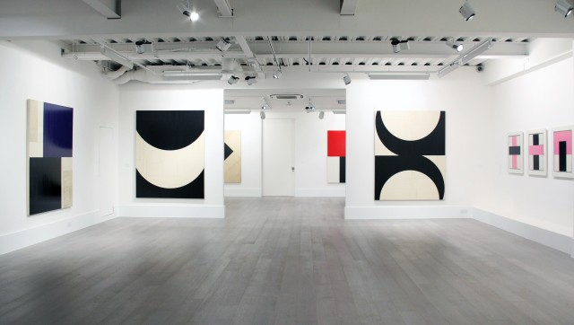 Robert Kelly: Black on Bone - Selected Works