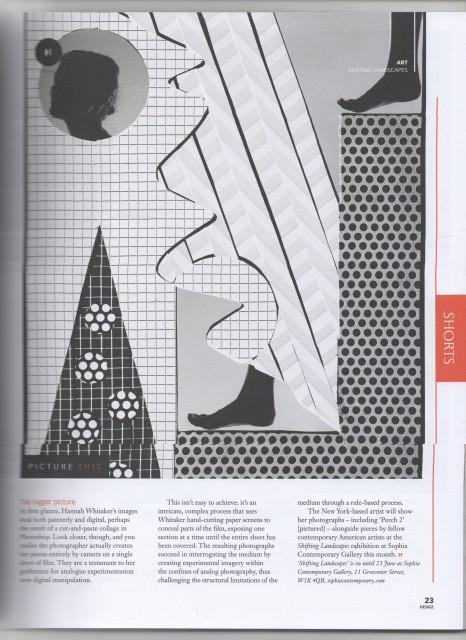 Hedge Magazine issue 46