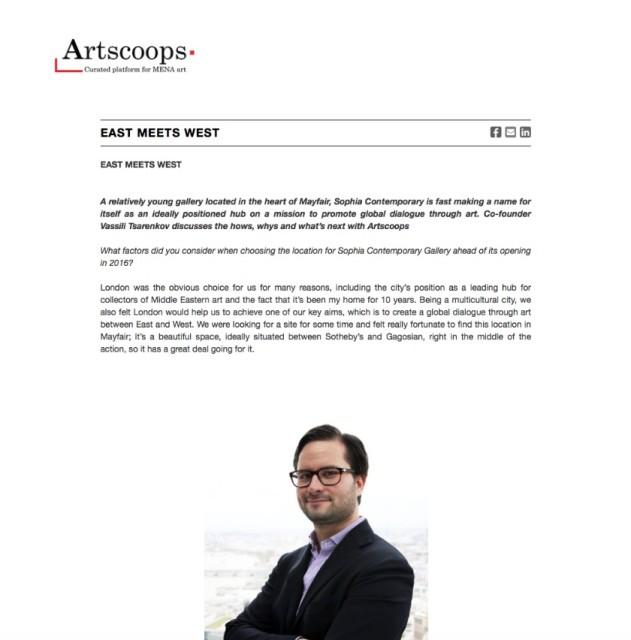 ArtScoops