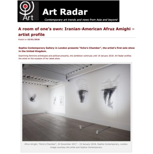 Art Radar