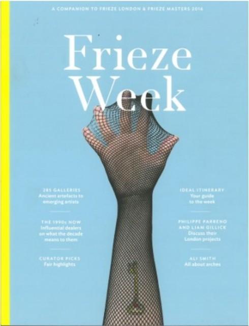 Frieze Week