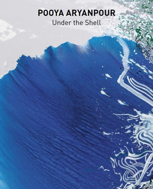 Pooya Aryanpour, Under the Shell