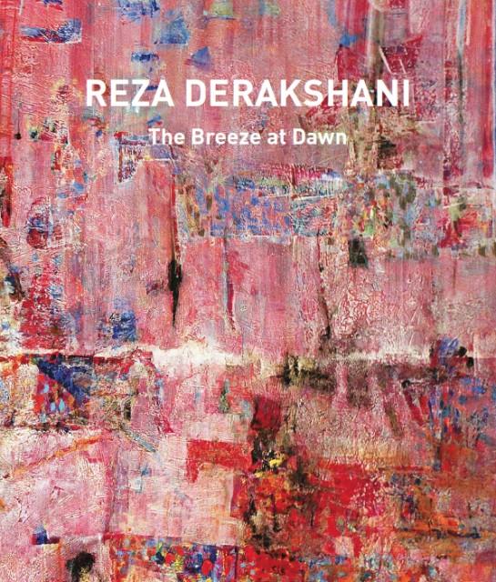 Reza Derakshani, The Breeze at Dawn
