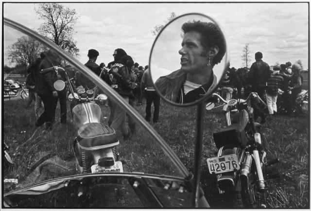 Cal, Elkhorn, Wisconsin, 1966 © Danny Lyon / Courtesy of Etherton Gallery, Tucson