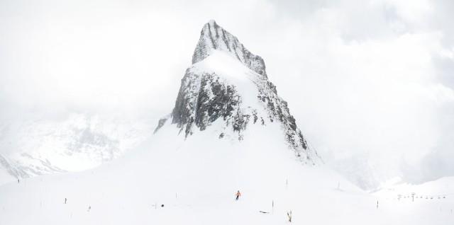 Scott Conarroe, Schilt 4, Grindelwald First, 2019