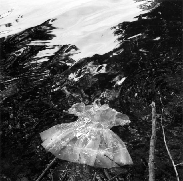 Bertrand Carrière, Lac Montjoie, Québec, 1998