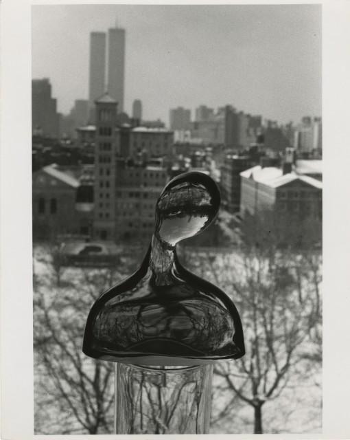 André Kertész, February 7, 1979