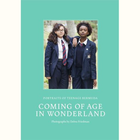 Debra Friedman | Coming of Age in Wonderland, $ 45.00 + HST & Shipping
