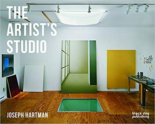 Joseph Hartman | The Artist's Studio, $ 34.95 + HST & Shipping