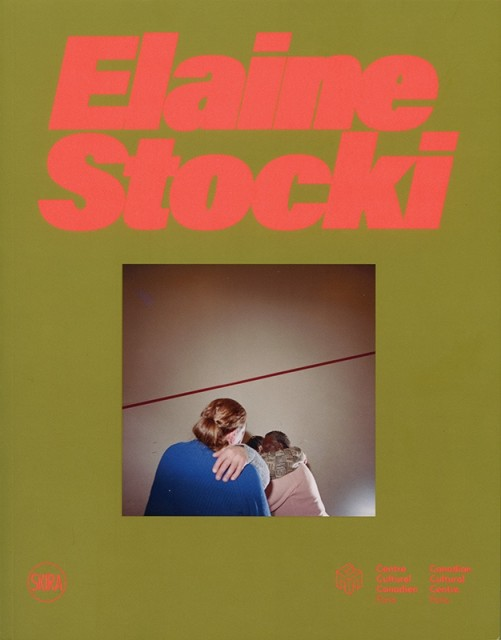 Elaine Stocki, $45 + HST & Shipping