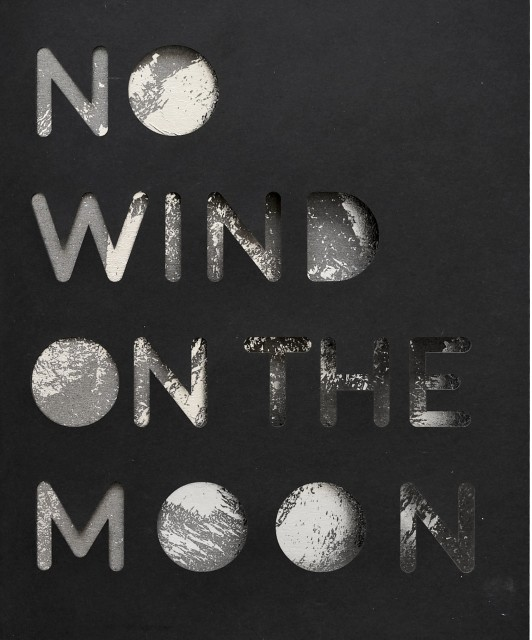 Jessica Thalmann & Ryan Van Der Hout | No Wind on the Moon, $55 + HST & Shipping