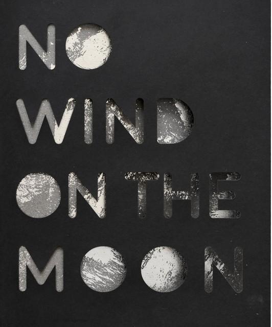 Jessica Thalmann & Ryan Van Der Hout | No Wind on the Moon $55 + HST & Shipping