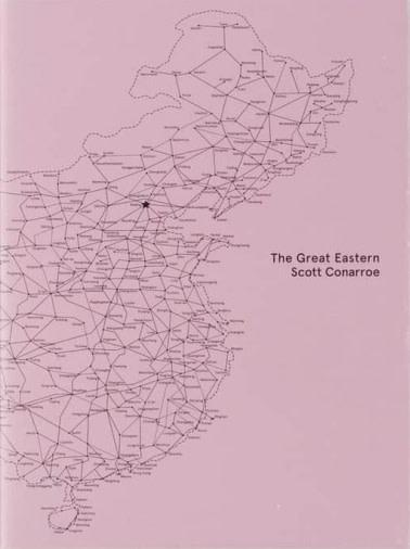 Scott Conarroe | The Great Eastern, $ 45.00 + HST & Shipping