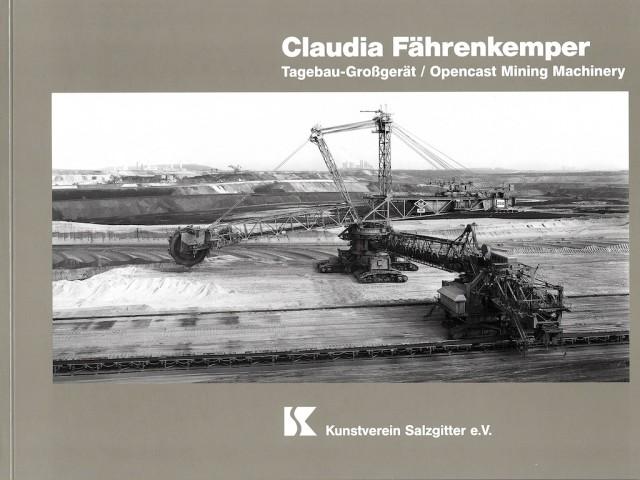 Claudia Fährenkemper | Opencast Mining Machinery, $ 22.50 + HST & Shipping
