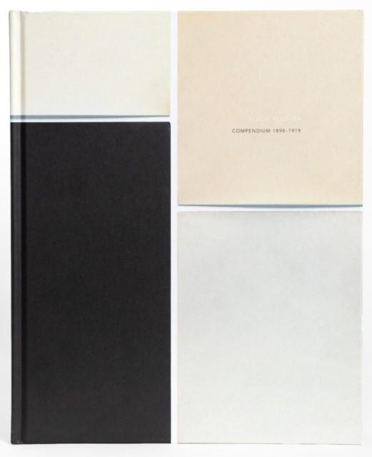 Alison Rossiter | Compendium 1898-1919, $ 110.00 + HST & Shipping