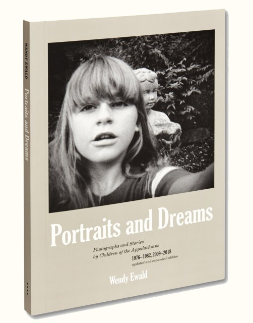 Wendy Ewald | Portraits and Dreams, $55 + HST & Shipping